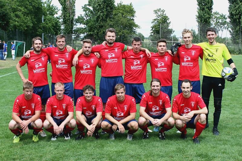 Tsv Altenberg Fußball