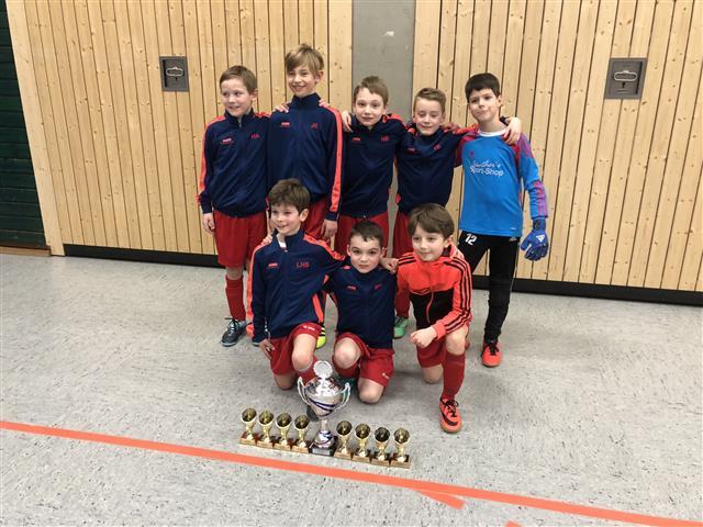 Team Pokal